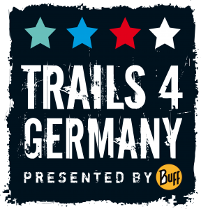 SALOMON TRAILS4GERMANY